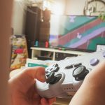 consle-games